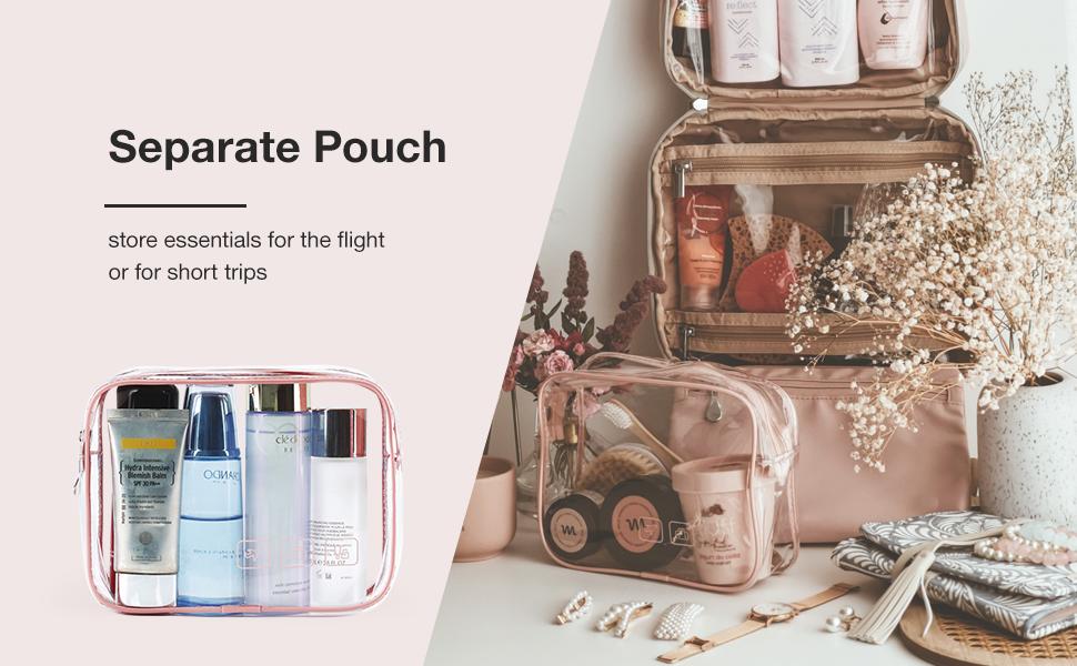 wash bag make up bag toiletry bag cosmetic