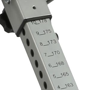 Height adjuster