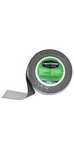 Liquid Rubber Seam Tape