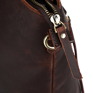 Durable Zipper