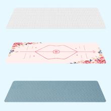 yoga mat printing