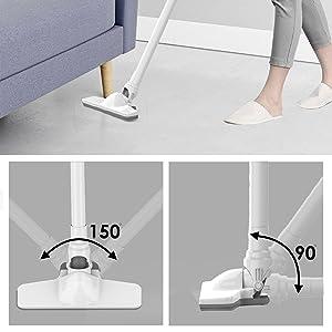 rotation flexible design
