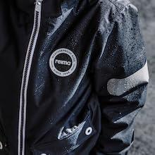 Reima, kids rainwear, children's rainwear, rain, kids clothes, jacket, pants, rain hats
