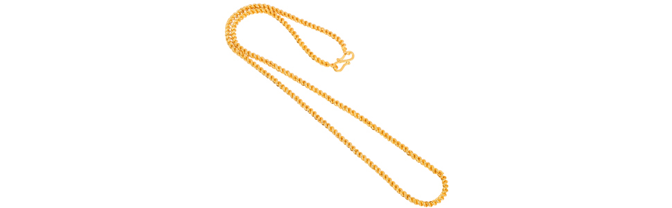 18kt chains jwellery exclusive lady traditional love jewelry