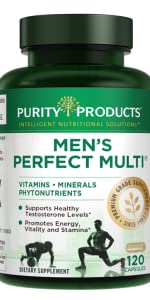 mens multivitamin perfect multi purity products for men