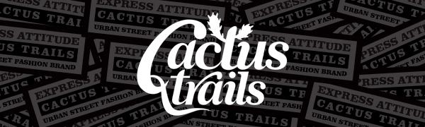 Cactus trails fashion brand