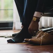 Business socks