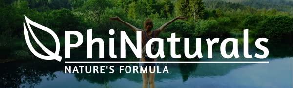 phi naturals k2