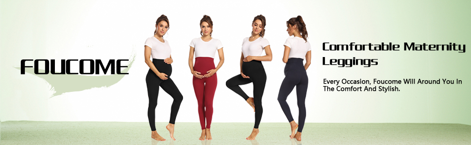 maternity leggings with pockets pregnancy workout leggings maternity pregnant women leggings