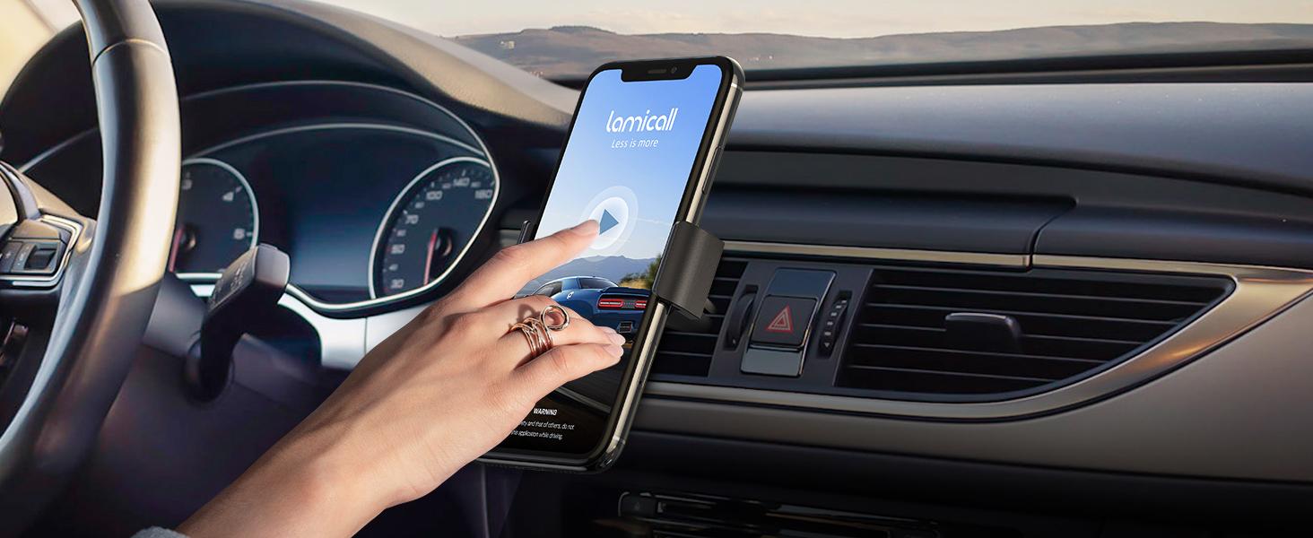 Handyhalterung Auto