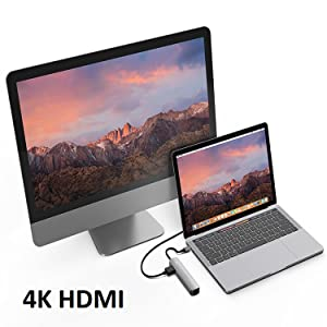 usb c to hdmi for dell