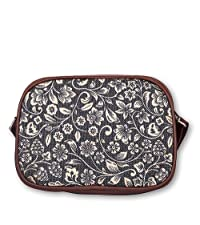 ikat wave sling bags for women