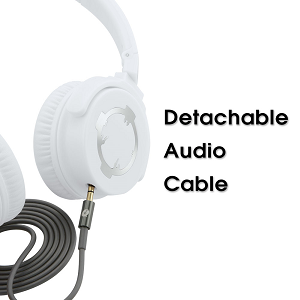 Detachable Single-Sided Audio Cable