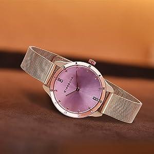 Giordano watch quality
