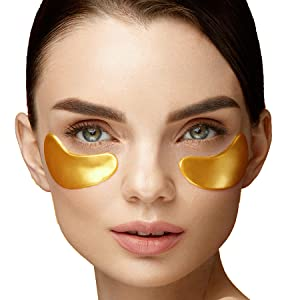 Rejuvenating Under Eye Mask