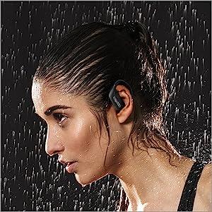 Wireless Earbuds Bluetooth Headphones Sports Earphones