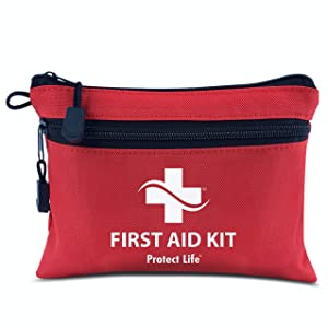 Small First Aid Kit for outdoors