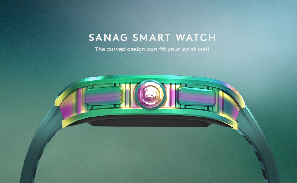 android watch for women