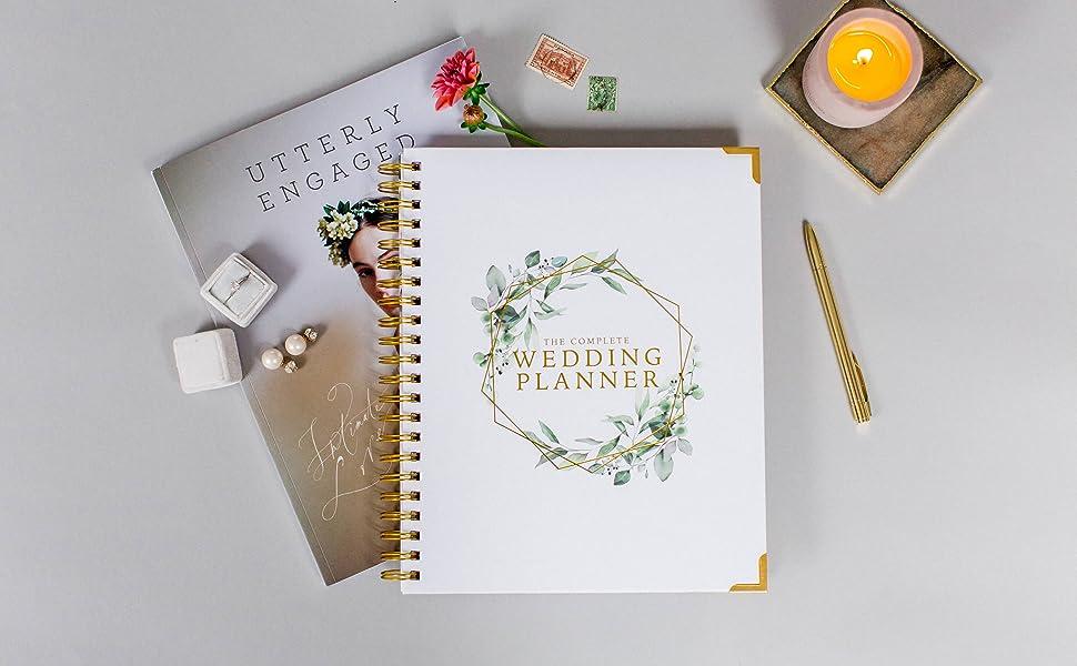 WEDDING PLANNER USA EDITION