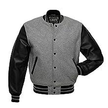 Varsity jacket, Steven unviverse jacket, Bomber jacket, Leather jacket, Women Baseball, Unisex