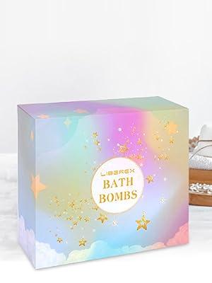 bath bombs fizzy bubble spa essential oil