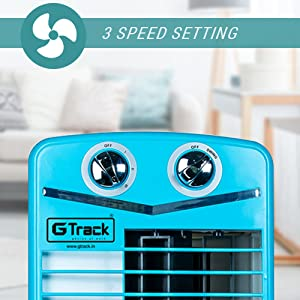 G Track