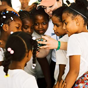 Heart of giving service dominican republic