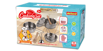 cooking toys