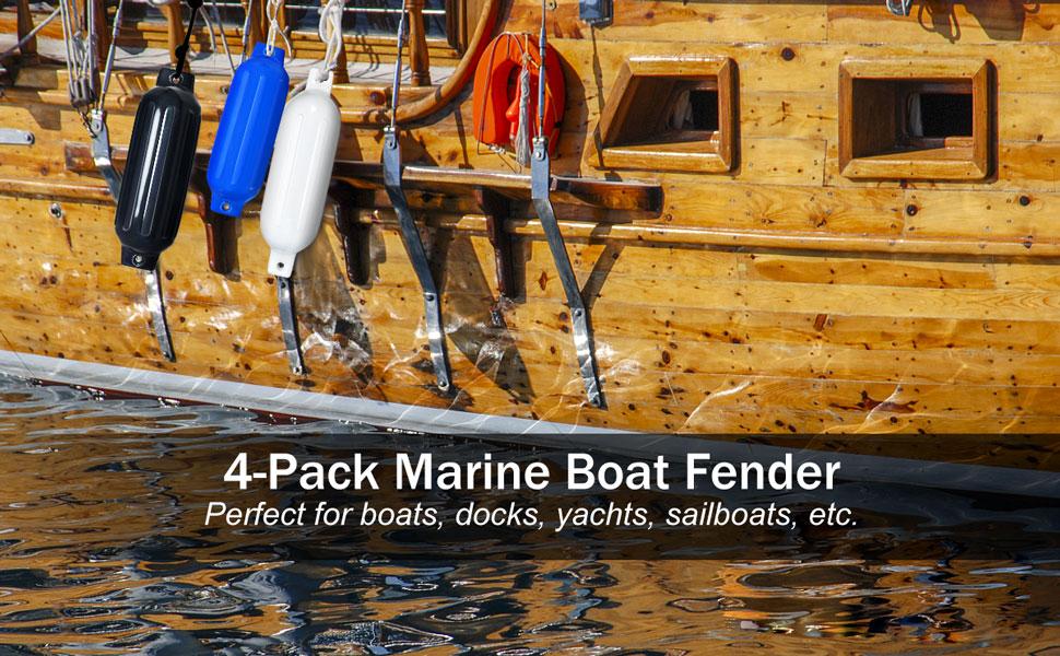 boat fender