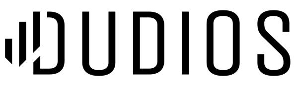 Dudios earbuds