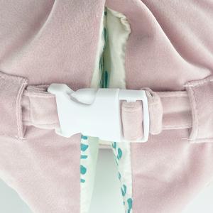 adjustable Strap Design