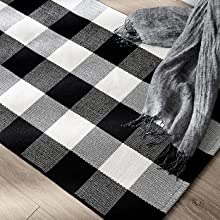 living room mat