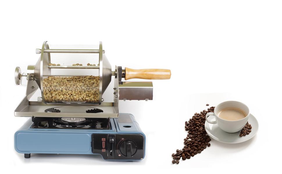 COFFEE ROASTER KAKA-G400