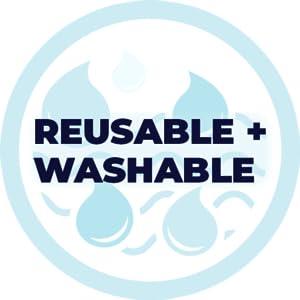 Reusable