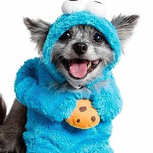 Dog Unicorn Costume
