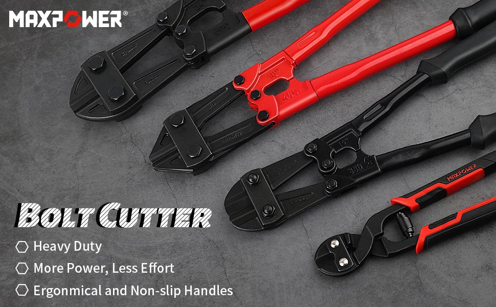 bolt cutter 24 inch