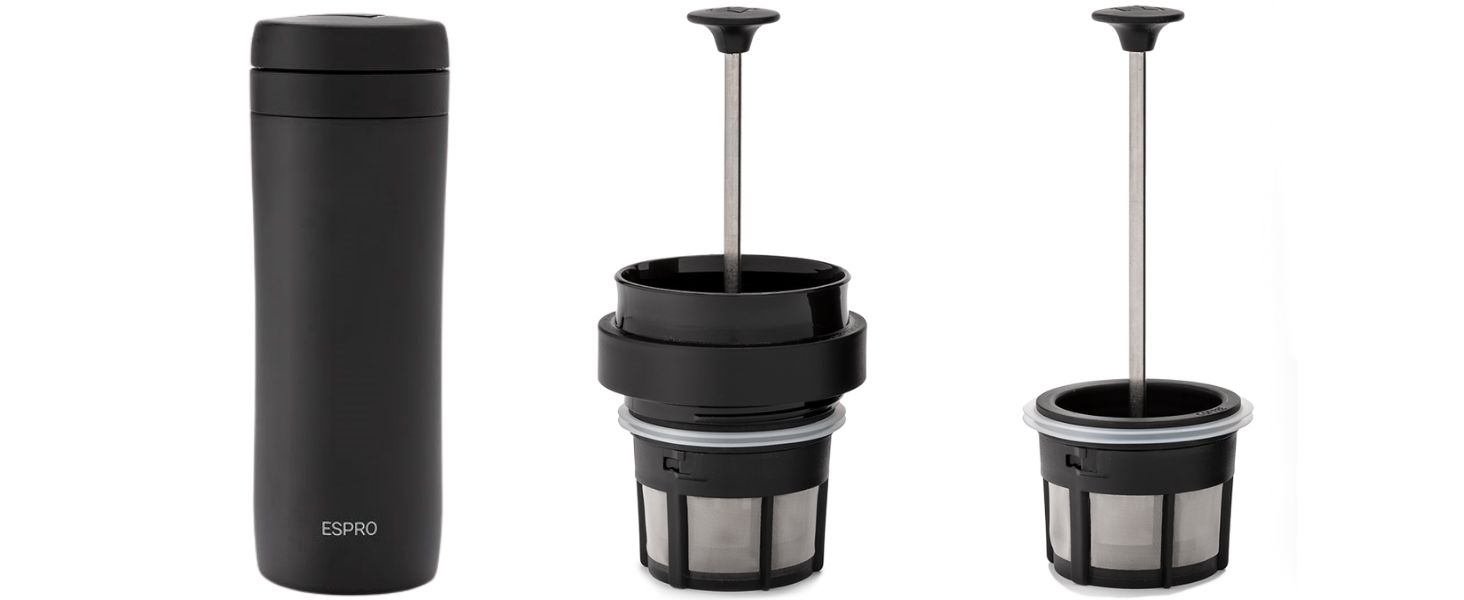espro french press travel