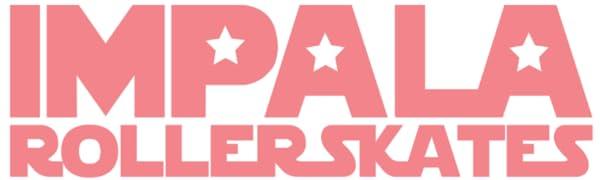 Impala Skates Logo