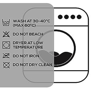 Maschinenwaschbar