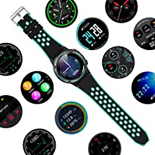 smartwatch for android phone