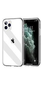 iPhone11ProMax用ハイブリッドケース