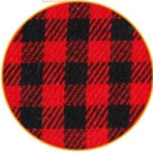 Collier de Chien 100% Coton Design réglable Collier de Chien à la Main Petits Moyens Grands Chiens