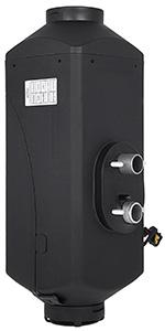 8kw 12v diesel air heater