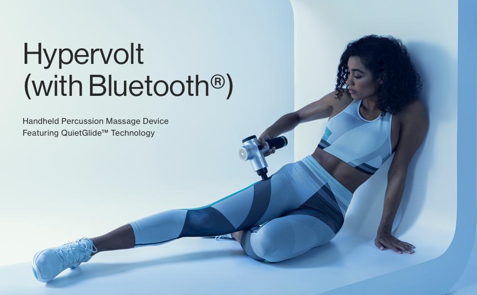 Hypervolt (with bluetooth)