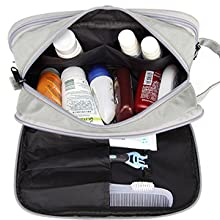 large toiletry