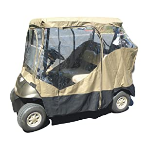 golf cart enclosures cover water resistant formosa covers 2 seater