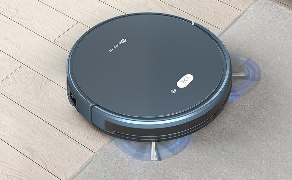 NEATSVOR X500 Robot Aspirador 4 en 1, Control por App y Alexa ...