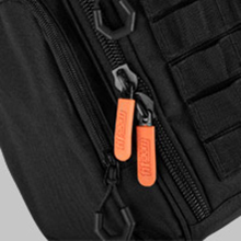 Durable heavy duty zippers to provide smooth opening in every use.