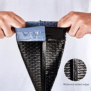 Widened Sealed Edge