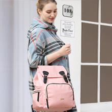 Hafmall Stylish Nappy Backpack